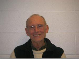 Steve Penningroth 1 March 2011